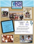 Teens: March 9 at 10:00 a.m. Info on High School in Israel