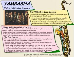 YAMBASHA Flyer - Thelma Yellin-page-0