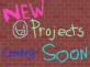 newprojectcomingsoon