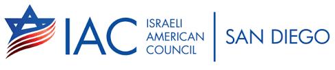 IAC san diego logo