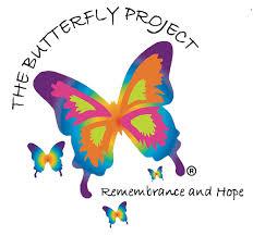 butterfly project logo