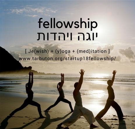 yoga fellowship